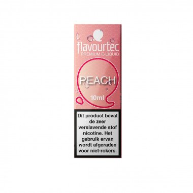 Flavourtec - Peach