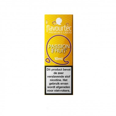 Flavourtec - Passionfruit