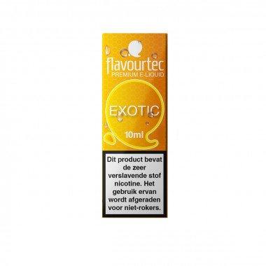 Flavourtec - Exotisch