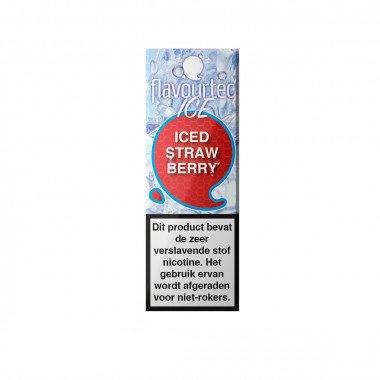 Flavourtec - Iced Strawberry