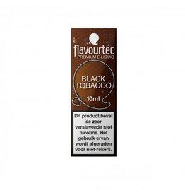 Flavourtec - Schwarz Tobacco