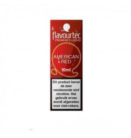 Flavourtec - Amerikanische Rote