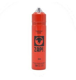 ZAP! Juice - Summer Cider 50ml