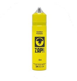 ZAP! Juice - Golden Pomelo 50ml