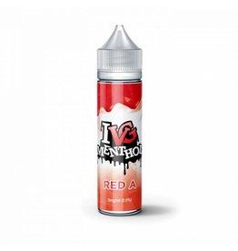 I VG - Menthol - Ein Red
