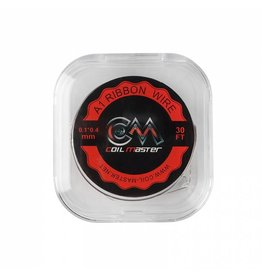 Coil Master Ribbon Wire