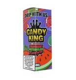 Candy King - Strawberry Watermelon Bubblegum