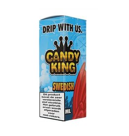 Candy King  - Swedish 100ml