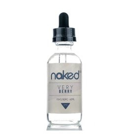 Naked 100 | Very Berry - 50ml