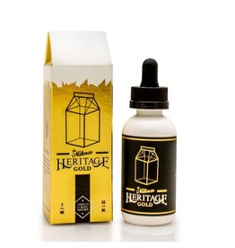 The Milkman Heritage | Gold - 50ml