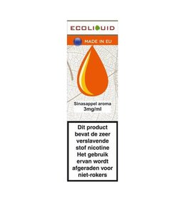 Ecoliquid - Orange