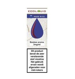 Ecoliquid - Blaubeere