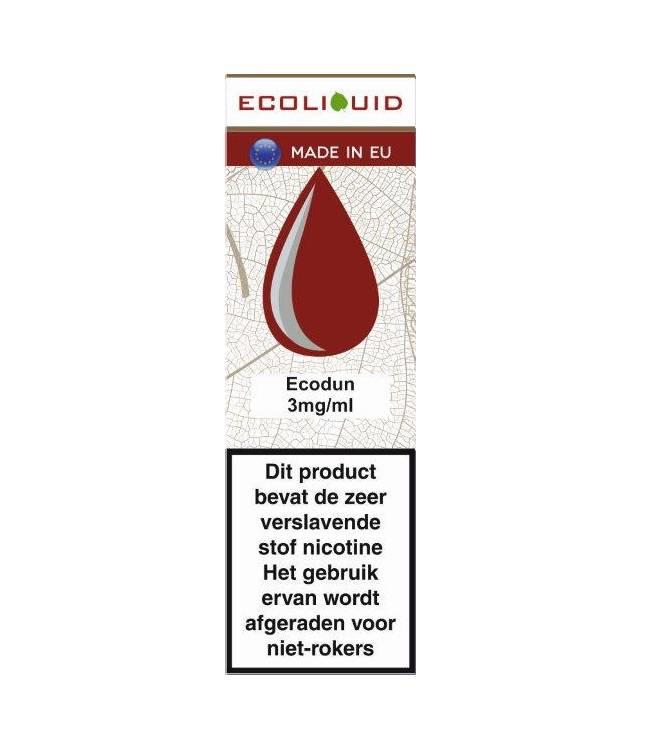Ecoliquid - EcoDUN