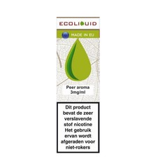 Ecoliquid - Peer