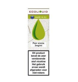 Ecoliquid - Birne