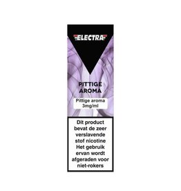 Electra - Pittige Aroma