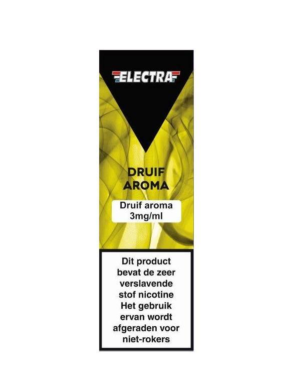 Electra - Druif
