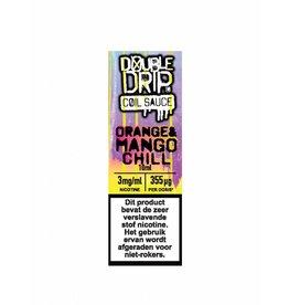 Double Drip - Orange & Mango Chill (High VG)