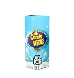 Süßigkeits-König - Erdbeerwassermelone Bubblegum auf Eis
