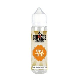 Authentic Cirkus - Apple Toffee  S&V