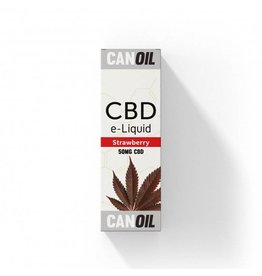 CanOil CBD Oil 2.5% (750MG) - 30ML Full Spectrum CBD