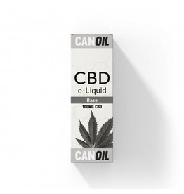 Canoil CBD E-Liquid BASE 100MG CBD