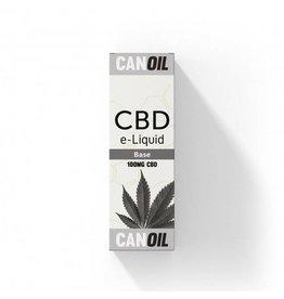 CanOil CBD Öl 10% (3000MG) - 30ML CBD mit vollem Spektrum