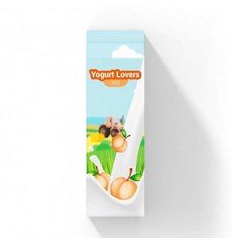 Yogurt Lovers - Peach