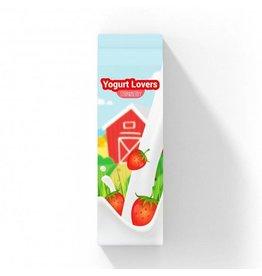 Joghurt-Liebhaber - Erdbeere - 50ML