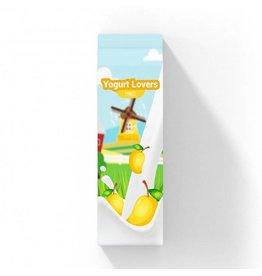 Joghurt-Liebhaber - Mango - 50ML