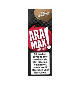 Aramax - Max Sahnenachtisch