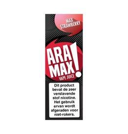 Aramax - Max Erdbeere