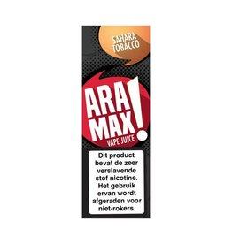 Aramax - Sahara Tobacco