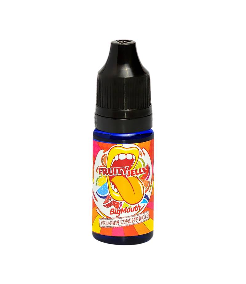 Big Mouth Classical Aroma - Fruity Jelly