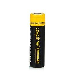 Aspire 18650 ICR  batterij (1800mAh)