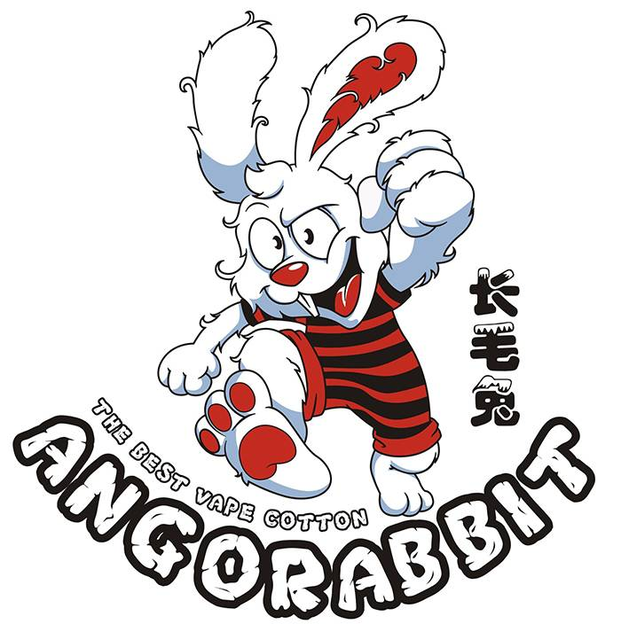 "Angorabbit ""Cotton"""