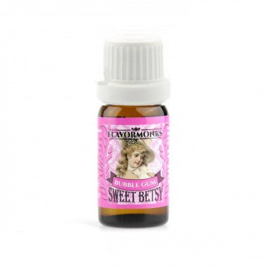 Flavormonks DIY Aroma ‑ Sweet Betsy Bubblegum