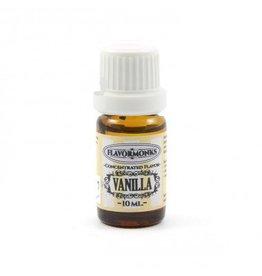 Monks flavour - Vanille