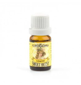 Monks flavour - Sweet Betsy Lemon