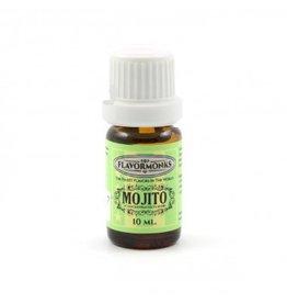 Flavour Monks - Mojito