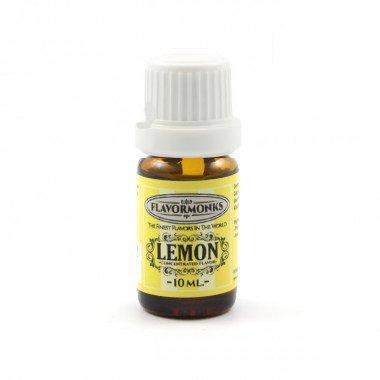 Flavormonks Aroma - Lemon