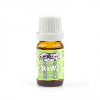 Flavormonks Aroma - Kiwi