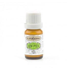 Flavour Monks - Gin Fizz