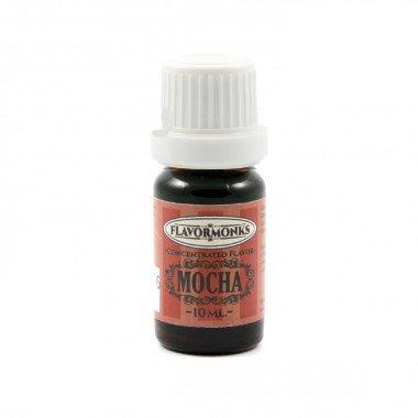 Flavormonks Aroma - Divine Mocha