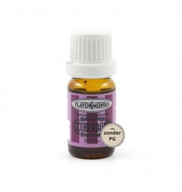Flavormonks Aroma - Cuberdon (PG-FREE)