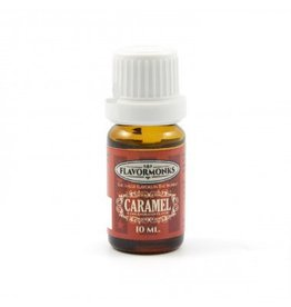 Monks flavour - Caramel