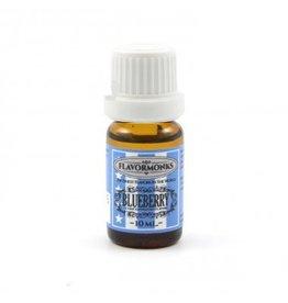 Flavormonks Aroma - Blueberry