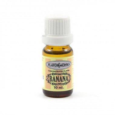Flavormonks Aroma - Banana