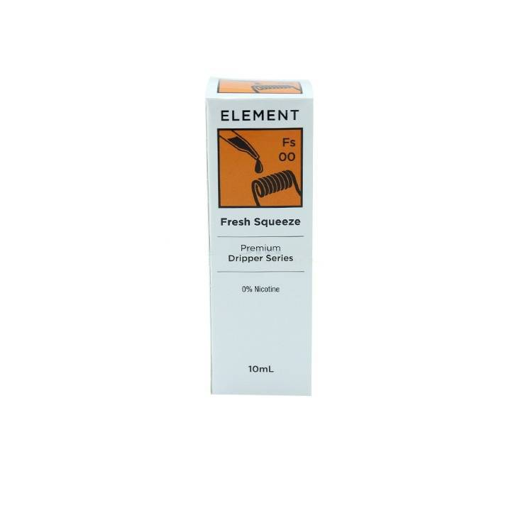 Element - Fresh Squeeze