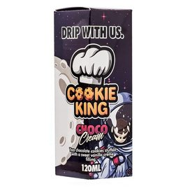 Candy King (Cookie King)- Choco Dream 100ml